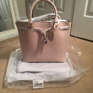 b3c41f9ec MICHAEL Michael Kors Bags - NWT Michael Kors Blakely Medium Bucket Bag Pink